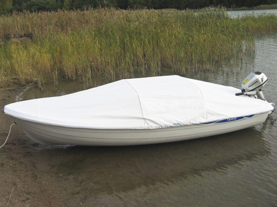 Terhi 440 Ruderboot Hafenpersenning