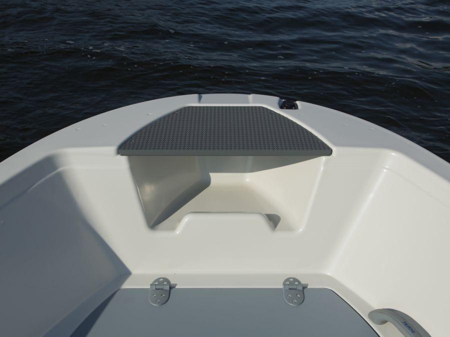 Terhi 445 Fischerboot