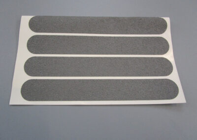 Antirutschstreifen Grau
