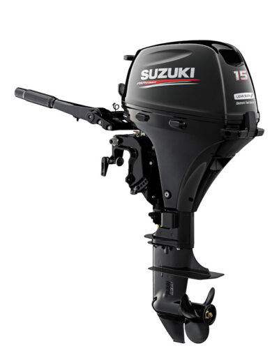 Suzuki-DF15