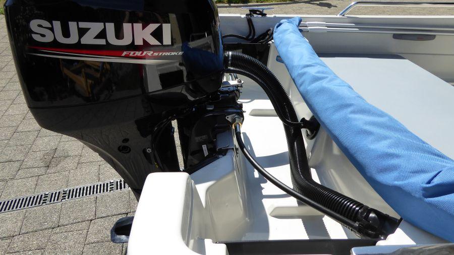 Terhi 450 CC - Suzuki Motor