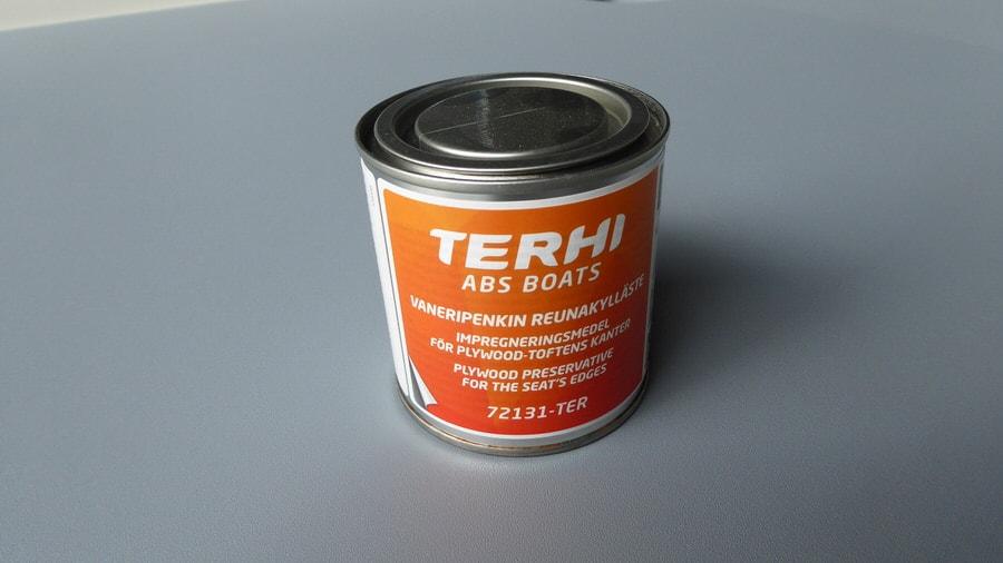 Terhi Farbe für Sitzflächen