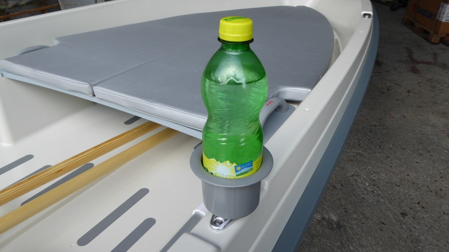 Getränkehalter für Ruderhalterung (alle Modelle)