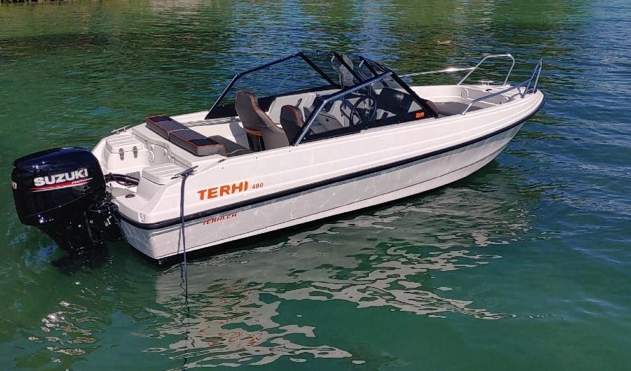 Terhi-480-BR-Sportboot-Aussenborder