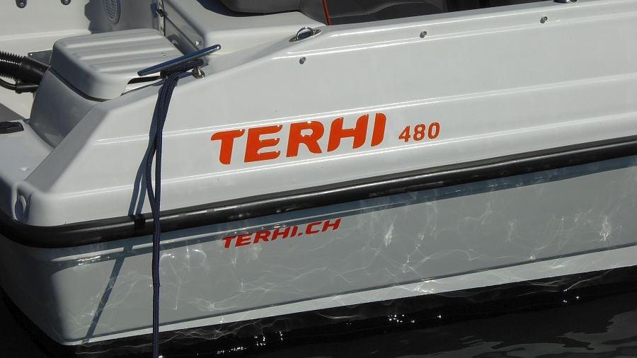 Terhi.ch Bootswerft Horgen schweiz
