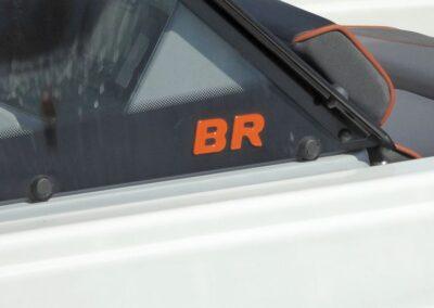 Terhi 480 BR - schmales Boot Made in finnland