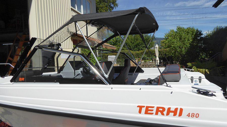 Sonnenschutz Terhi 480