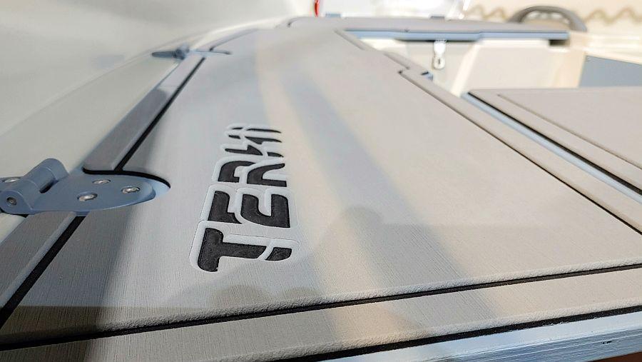 Soft Deck Polsterung 69106-TER Terhi 450C / Terhi 450CC